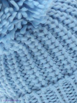Шапки Parfois                                                                                                              голубой цвет