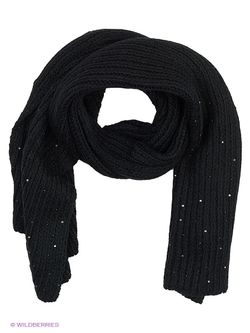 Шарфы Parfois                                                                                                              чёрный цвет