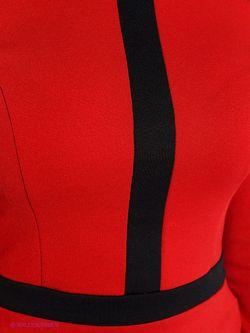 Кофточка Colambetta                                                                                                              красный цвет