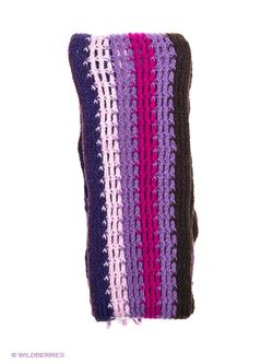 Шарфы Von Dutch                                                                                                              фиолетовый цвет