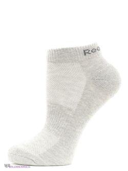 Носки Reebok                                                                                                              белый цвет
