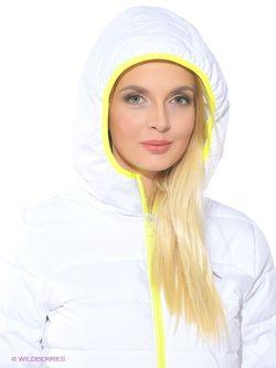 Куртки Anta                                                                                                              белый цвет