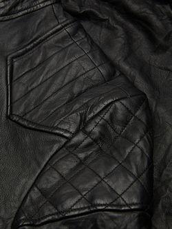 Куртки Selected                                                                                                              чёрный цвет