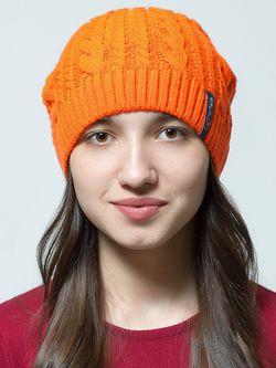 Шапки Farfalla                                                                                                              оранжевый цвет