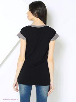 Блузки Livaa                                                                                                              черный цвет