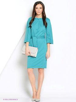 Платья Alina Assi                                                                                                              Бирюзовый цвет