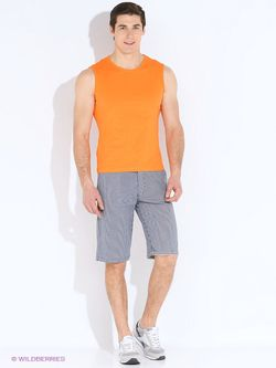 Майка Baon                                                                                                              оранжевый цвет