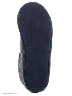 Тапочки ЭГО                                                                                                              синий цвет