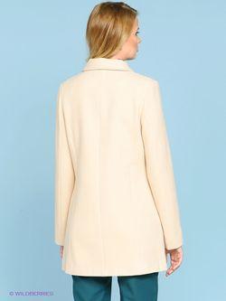 Пальто ARBOR VITAE                                                                                                              бежевый цвет