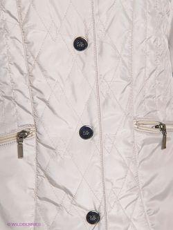 Куртки DIXI CoAT                                                                                                              Молочный цвет