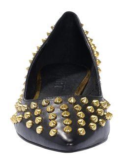 Туфли Apart                                                                                                              черный цвет