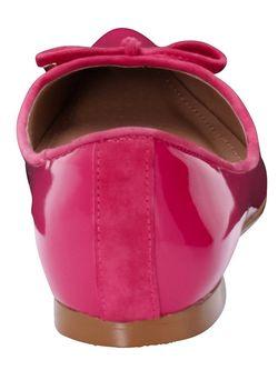Туфли Apart                                                                                                              Фуксия цвет