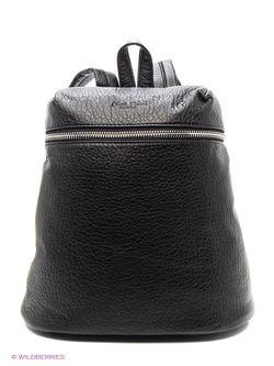 Рюкзаки Dino Ricci                                                                                                              черный цвет