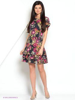 Платья La Fleuriss                                                                                                              чёрный цвет