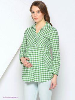 Блузки Gebbe                                                                                                              зелёный цвет