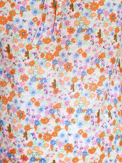 Блузки Gebbe                                                                                                              голубой цвет