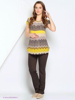 Блузки Gebbe                                                                                                              желтый цвет