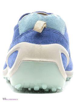 Ботинки Woodland                                                                                                              синий цвет