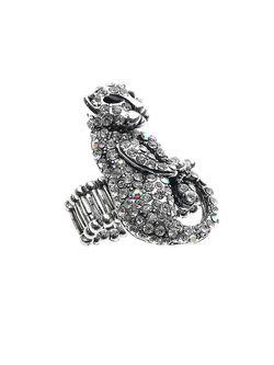Кольца Migura                                                                                                              серебристый цвет