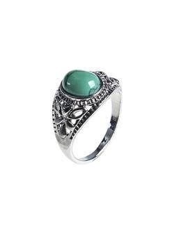 Кольца Migura                                                                                                              зелёный цвет