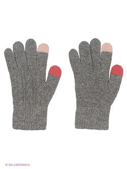 Перчатки MAXVAL                                                                                                              серый цвет