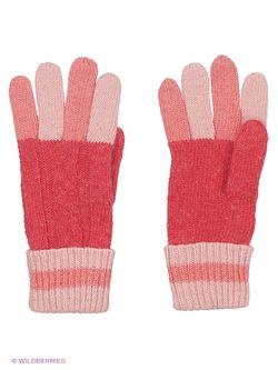 Перчатки MAXVAL                                                                                                              розовый цвет