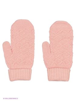 Варежки MAXVAL                                                                                                              розовый цвет