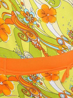 Туники ALFA                                                                                                              оранжевый цвет