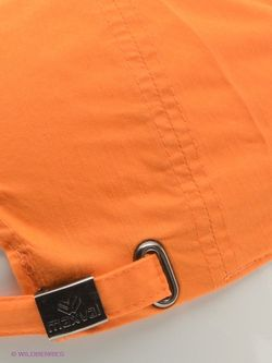 Бейсболки MAXVAL                                                                                                              оранжевый цвет