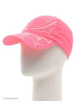Бейсболки MAXVAL                                                                                                              розовый цвет