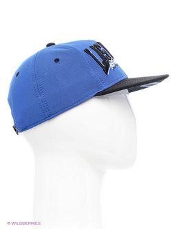 Бейсболки IMOJO                                                                                                              синий цвет