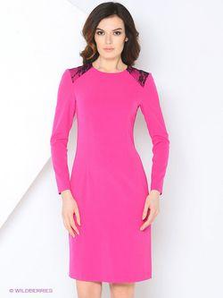 Платья Tsurpal                                                                                                              Малиновый цвет
