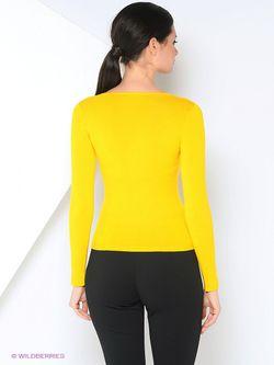 Кардиганы RUXARA                                                                                                              желтый цвет