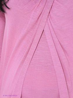 Блузки Nuova Vita                                                                                                              розовый цвет