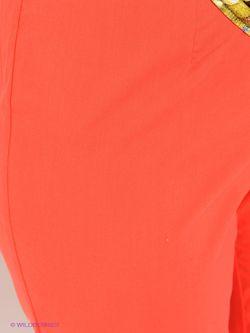 Бриджи Svesta                                                                                                              красный цвет