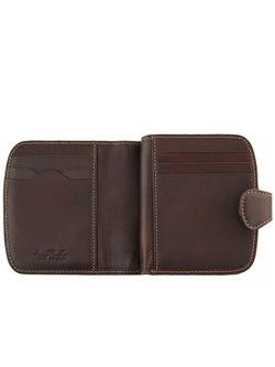 Кошельки Tony Perotti                                                                                                              коричневый цвет