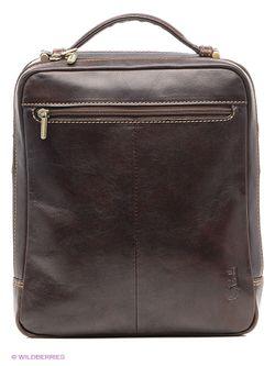 Сумки Tony Perotti                                                                                                              коричневый цвет