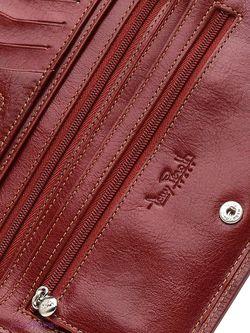 Кошельки Tony Perotti                                                                                                              красный цвет