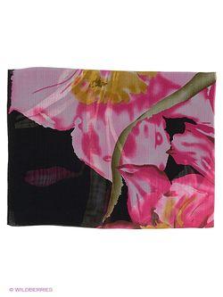 Шарфы Vittorio richi                                                                                                              розовый цвет