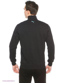 Олимпийки Puma                                                                                                              черный цвет