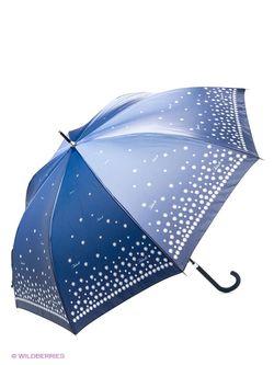 Зонты Fabretti                                                                                                              синий цвет