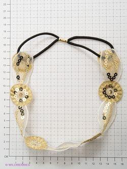 Ободки Lastoria                                                                                                              Золотистый цвет