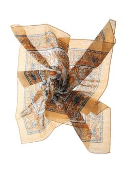 Платки Migura                                                                                                              бежевый цвет