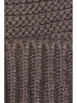 Шапки Migura                                                                                                              коричневый цвет