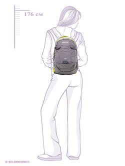 Рюкзаки REGATTA                                                                                                              серый цвет