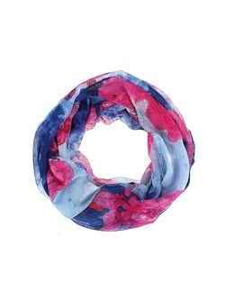 Шарфы Migura                                                                                                              синий цвет