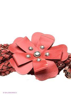 Ремни RUXARA                                                                                                              розовый цвет