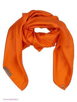 Платки Eleganzza                                                                                                              оранжевый цвет