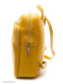 Рюкзаки Labbra                                                                                                              желтый цвет
