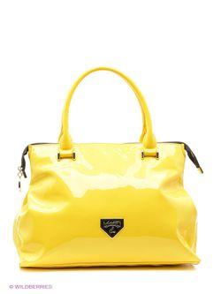 Сумки Lisette                                                                                                              желтый цвет